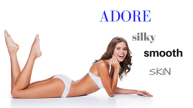 Adore Skin with Touch of Beauty CORK