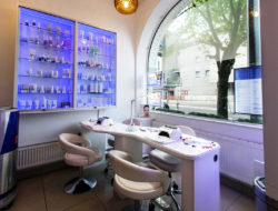 touch of beauty cork - nails station