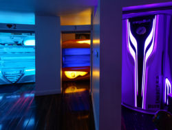 touch of beauty cork - tanning studio