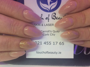 Touch of Beauty - Nails Station