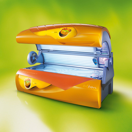 Tanning Studio Cork - Touch of Beauty Sun 4 you