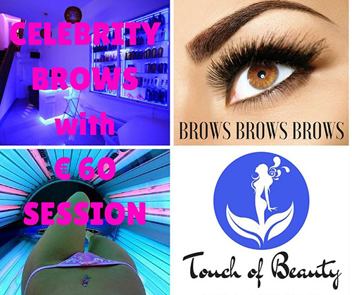 touchofbeauty.ie - current offers
