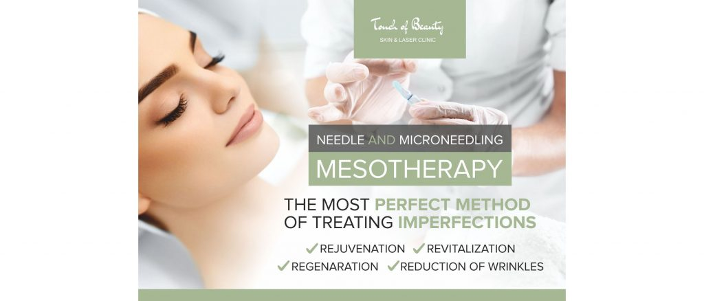 Mesotherapy Touch of Beauty Cork