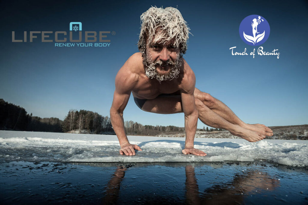 Touch of Beauty Cork Cryotherapy