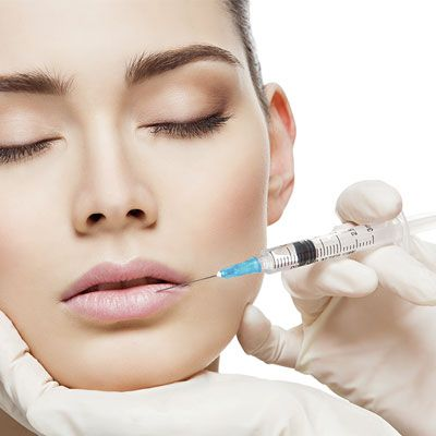 Touch of Beauty Cork Lip Fillers
