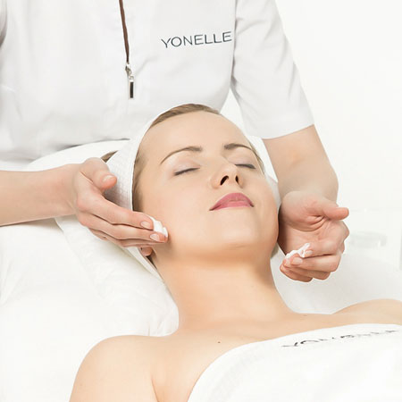 Yonelle Facials - Touch of Beauty Cork Douglas