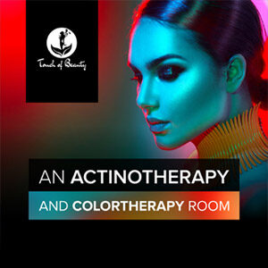 Touch of Beauty Cork Actinotherapy